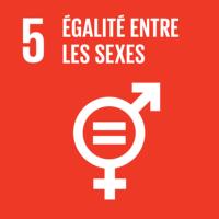 ODD #5 - Égalité entre les sexes