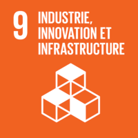 ODD #9 - Innovation et infrastructure