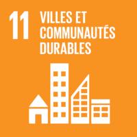 ODD #11 - Villes et communautés durables