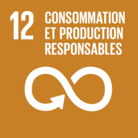 ODD #12 - Consommation et productions responsables