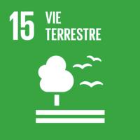 ODD #15 - Protection de la faune et flore terrestres
