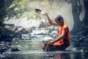 ODD #6 - Eau propre et assainissement