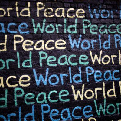 ODD #16 - Paix, justice et institutions efficaces