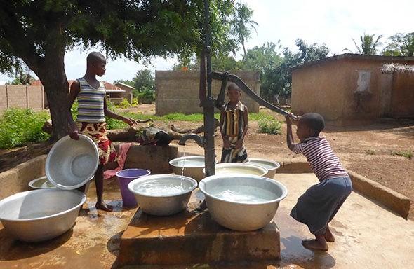 S-Eau-S : Notre avenir dépend de l'eau