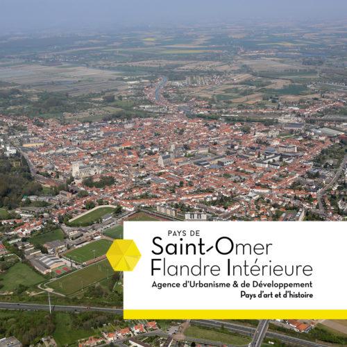 Agence d'urbanisme et de développement de Saint-Omer