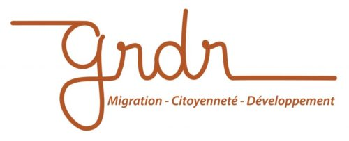 GRDR - Migration - Développement - Citoyenneté