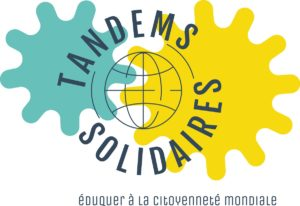 Logo Tandems Solidaires