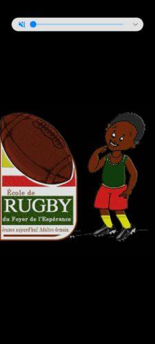 École de Rugby du Foyer Espérance Omgba